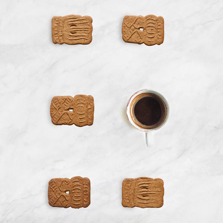 Recette speculoos maison cannelle espresso monte carlo café