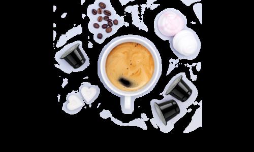 compatibilite capsules espresso monte carlo