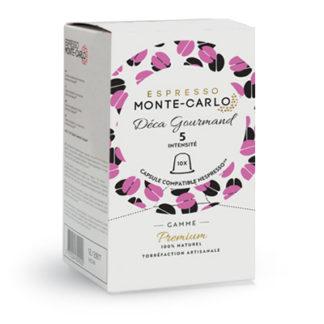 decafeine capsules cafe compatibles nespresso