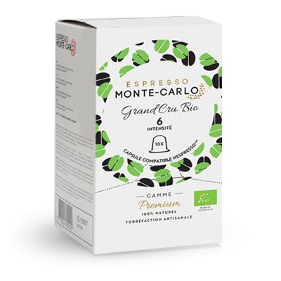 grand cru capsules cafe compatibles nespresso