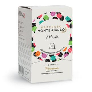 intenso capsules cafe compatibles nespresso