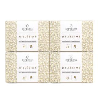 millesime-espresso-monte-carlo-capsules-de-cafe-compatibles-nespresso-pack4