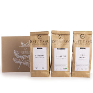 Coffret selection grains
