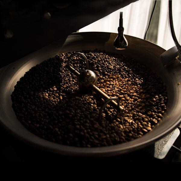 torréfaction artisanale café espresso monte-carlo